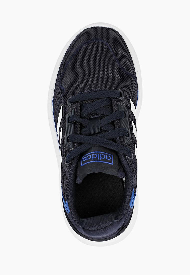 Кроссовки для мальчиков Adidas (Адидас) FV9600: изображение 4