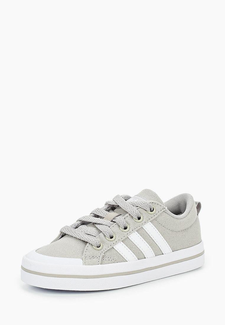Кеды для мальчиков Adidas (Адидас) FV6531: изображение 2