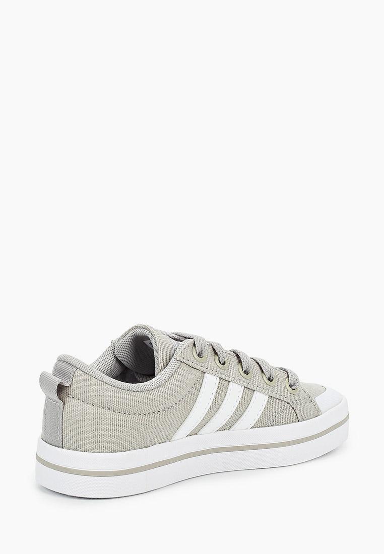 Кеды для мальчиков Adidas (Адидас) FV6531: изображение 3