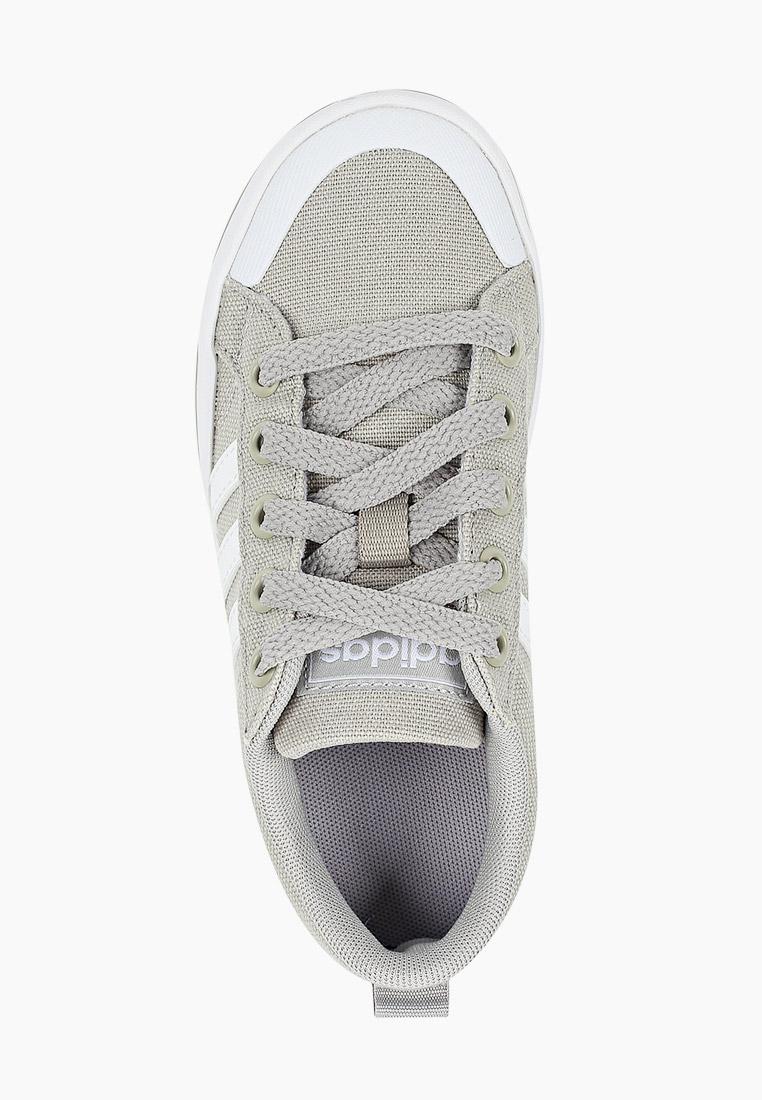 Кеды для мальчиков Adidas (Адидас) FV6531: изображение 4