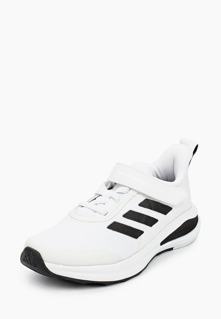 Кроссовки для мальчиков Adidas (Адидас) FW2578: изображение 2