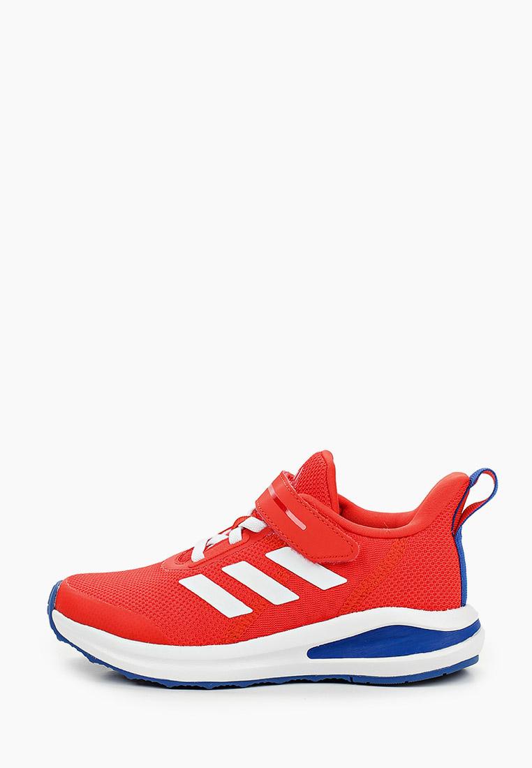 Кроссовки для мальчиков Adidas (Адидас) FV2625: изображение 1