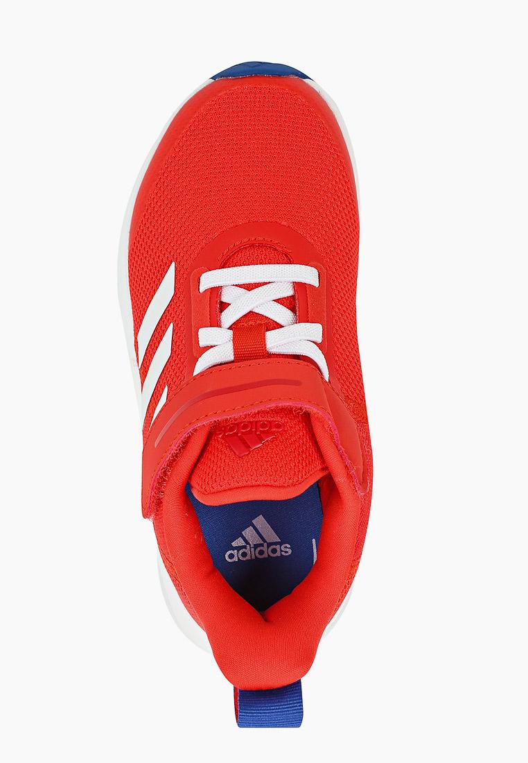 Кроссовки для мальчиков Adidas (Адидас) FV2625: изображение 4
