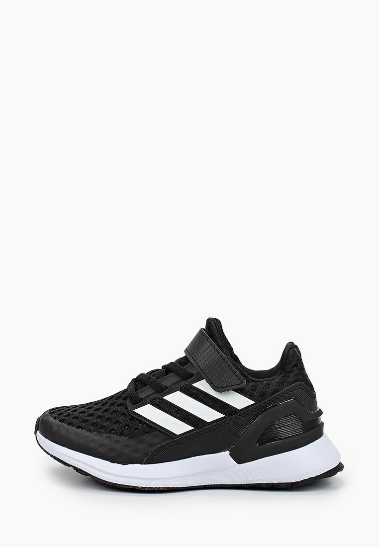 Кроссовки для мальчиков Adidas (Адидас) EF9258: изображение 1