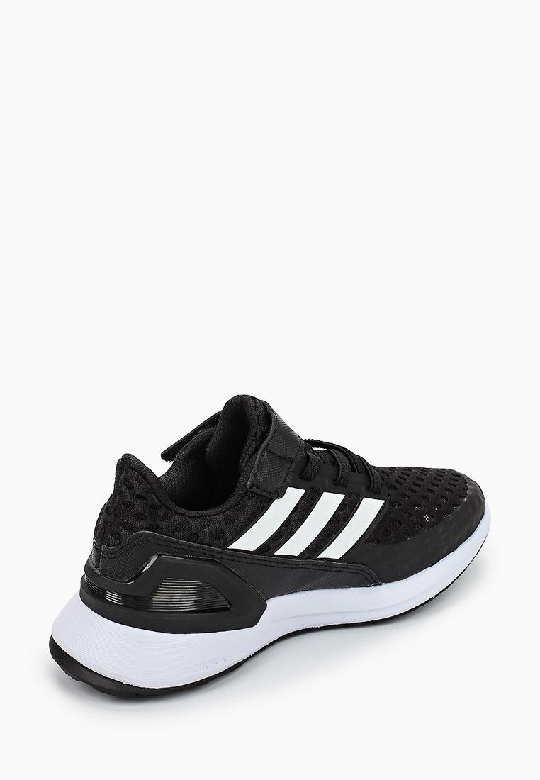 Кроссовки для мальчиков Adidas (Адидас) EF9258: изображение 3