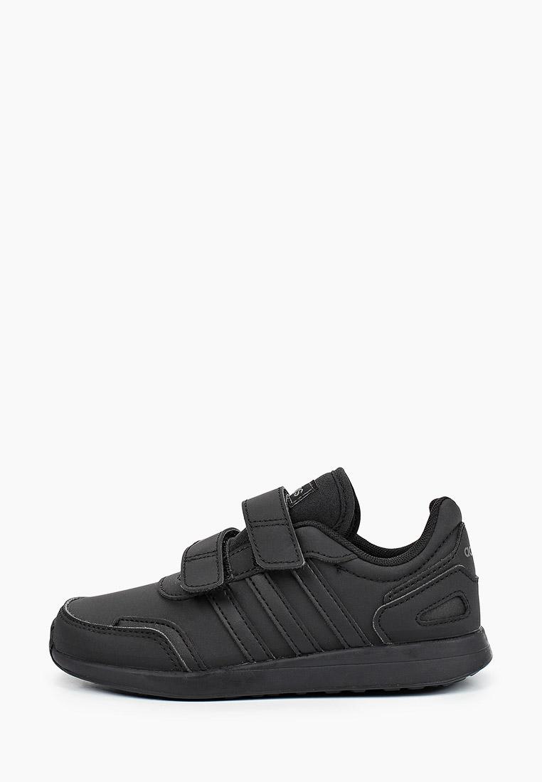 Кеды для мальчиков Adidas (Адидас) FW9308: изображение 1