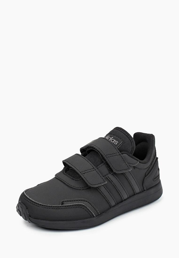 Кеды для мальчиков Adidas (Адидас) FW9308: изображение 2
