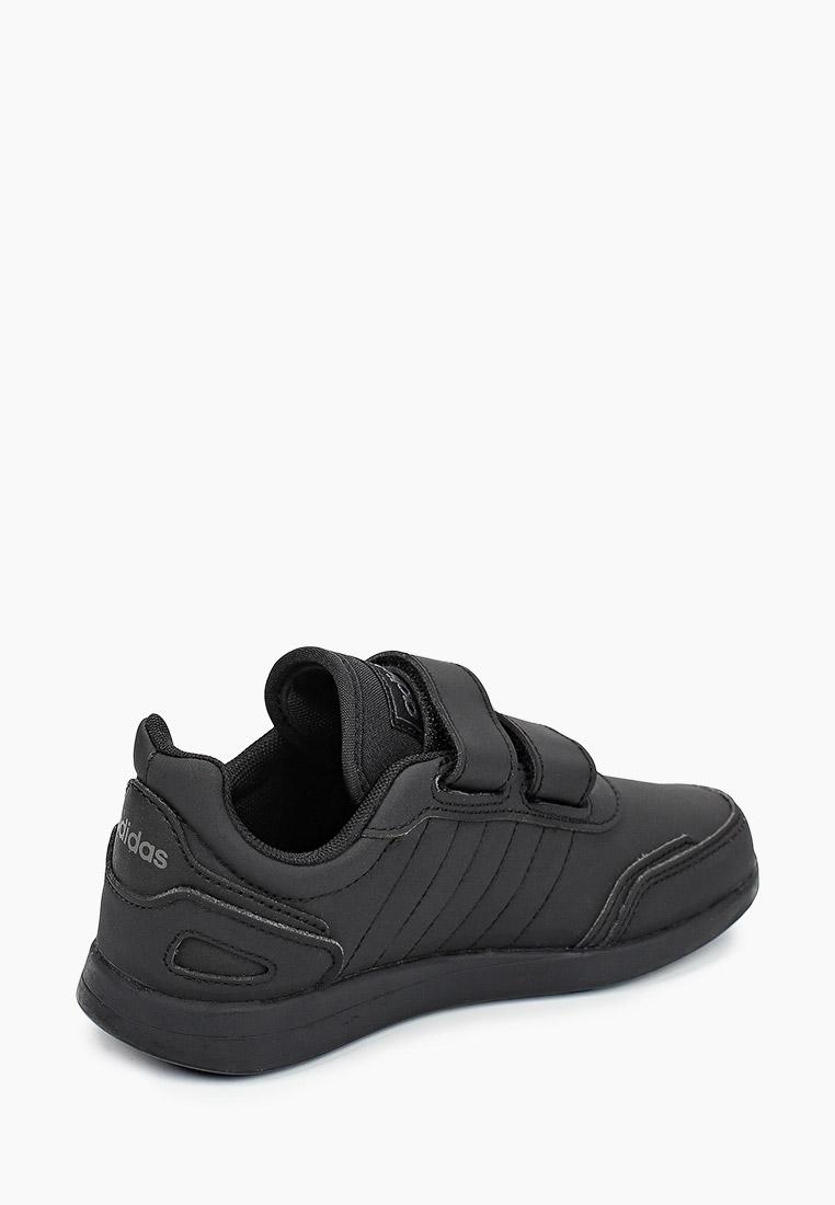 Кеды для мальчиков Adidas (Адидас) FW9308: изображение 3