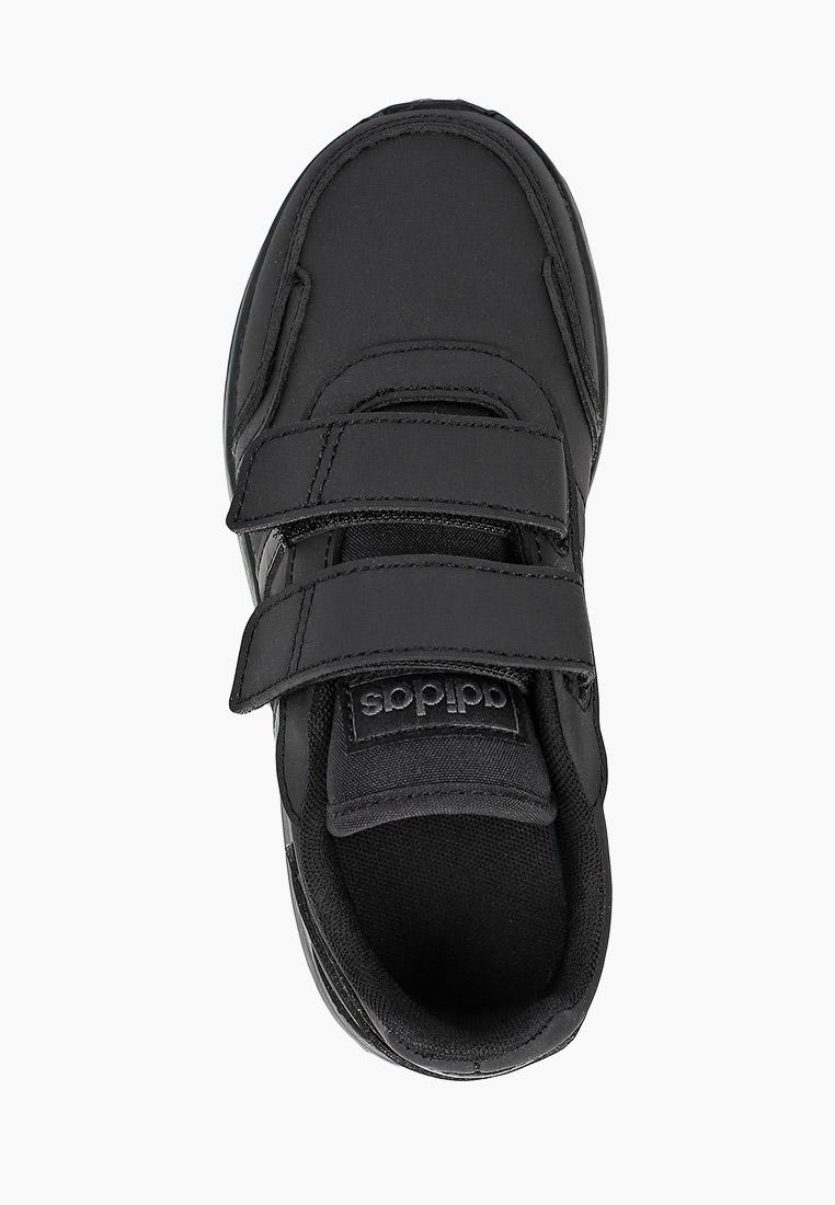 Кеды для мальчиков Adidas (Адидас) FW9308: изображение 4