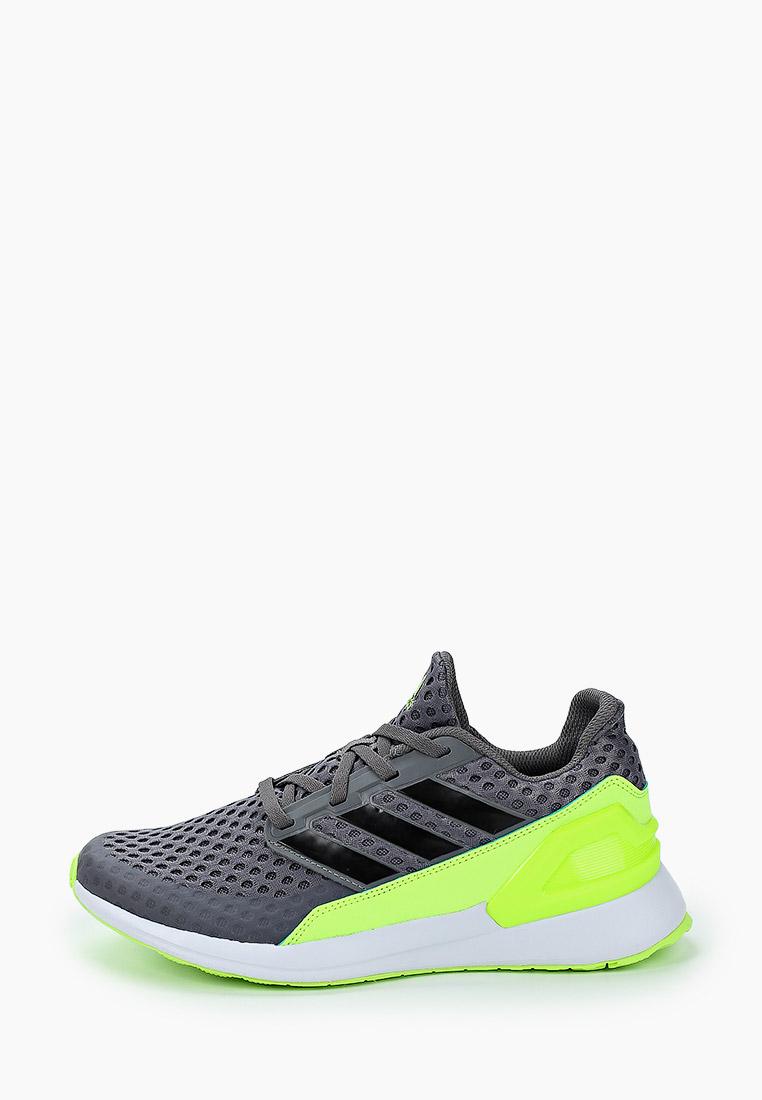 Кроссовки для мальчиков Adidas (Адидас) FV4100