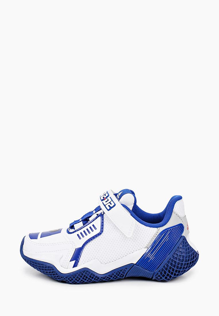 Кроссовки для мальчиков Adidas (Адидас) FV5788