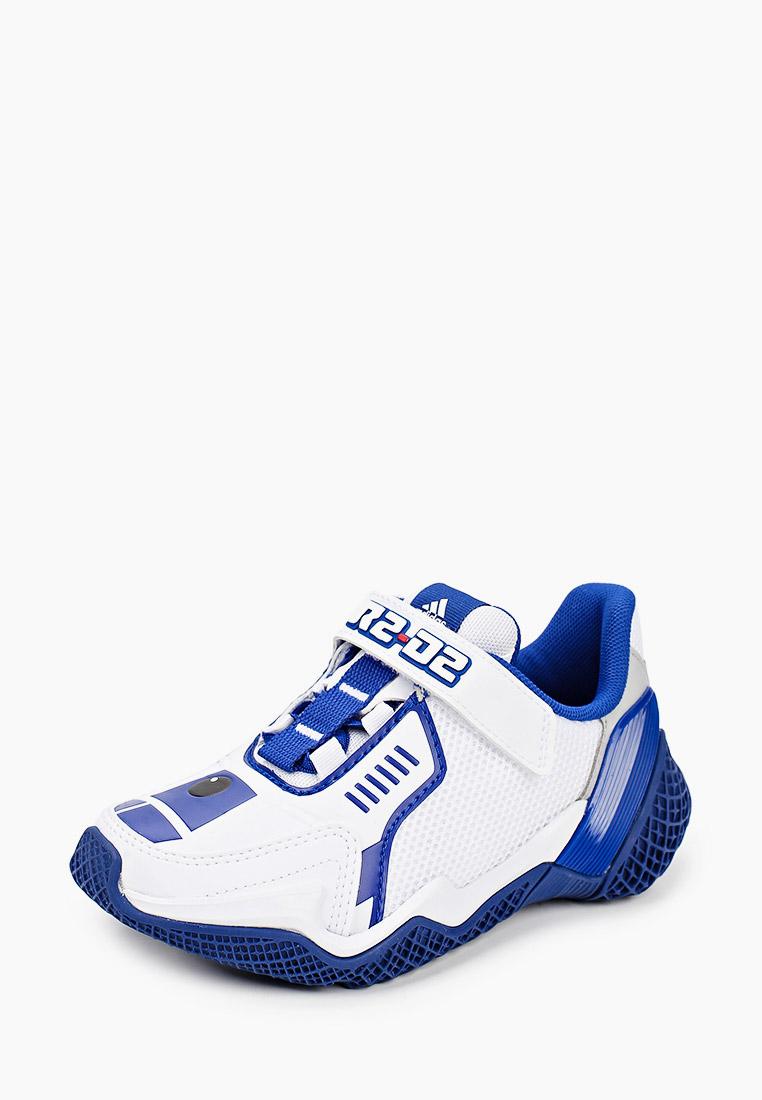Кроссовки для мальчиков Adidas (Адидас) FV5788: изображение 2