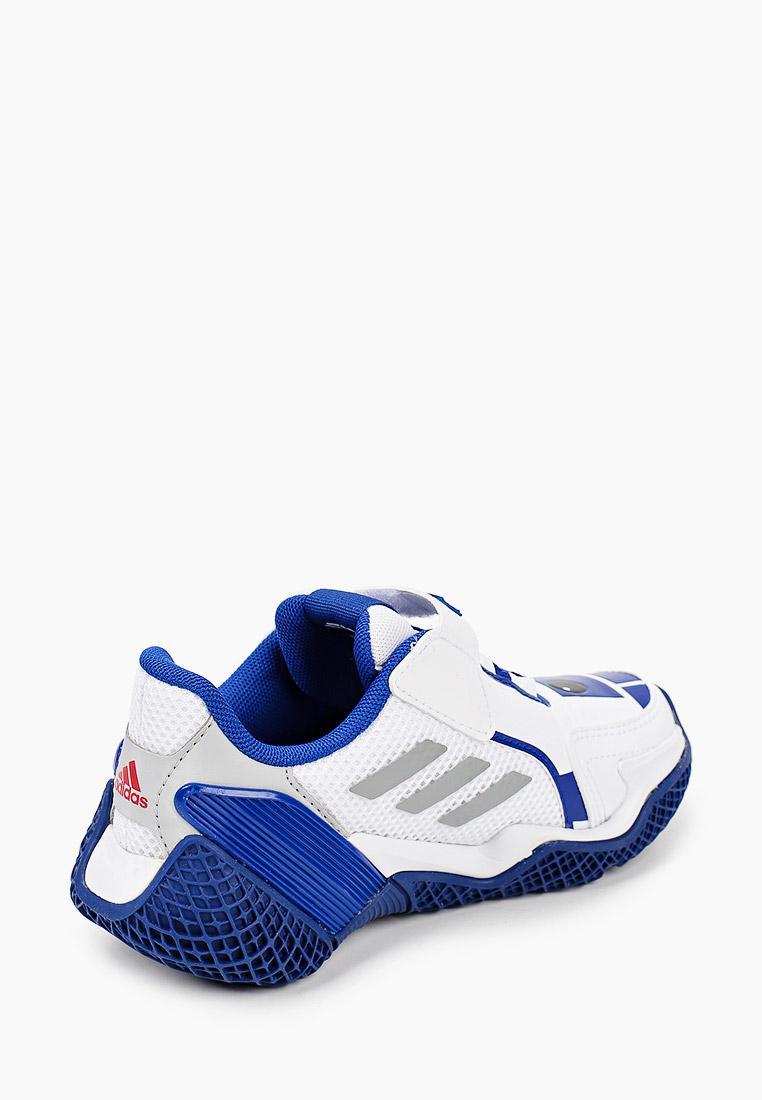 Кроссовки для мальчиков Adidas (Адидас) FV5788: изображение 3