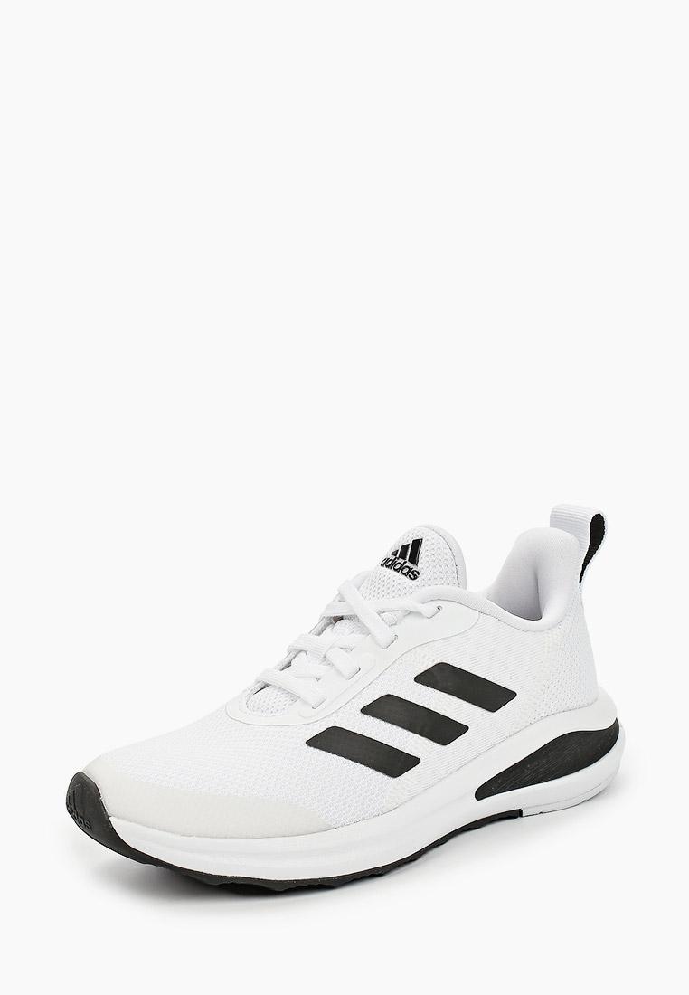 Кроссовки для мальчиков Adidas (Адидас) FW2576: изображение 2