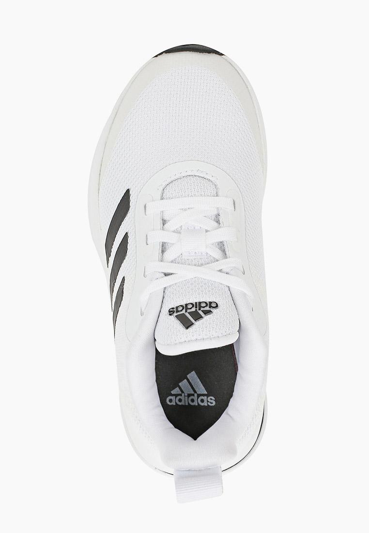 Кроссовки для мальчиков Adidas (Адидас) FW2576: изображение 4