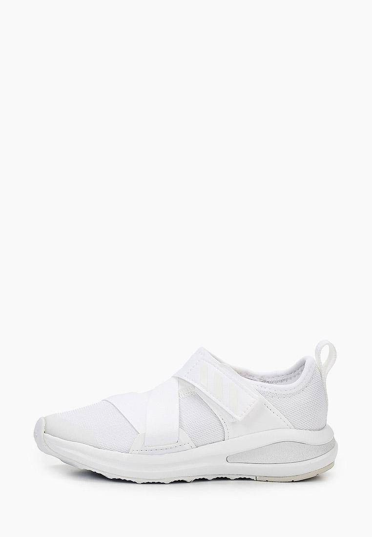 Кроссовки для мальчиков Adidas (Адидас) FW2592: изображение 1