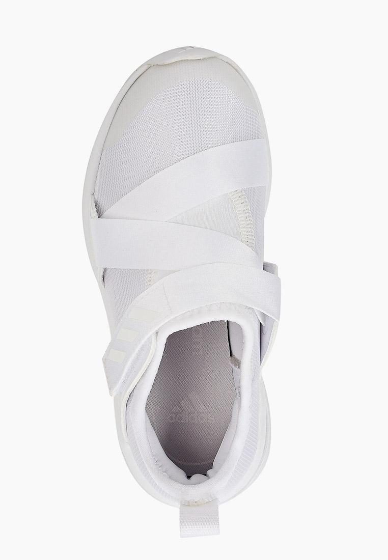 Кроссовки для мальчиков Adidas (Адидас) FW2592: изображение 4