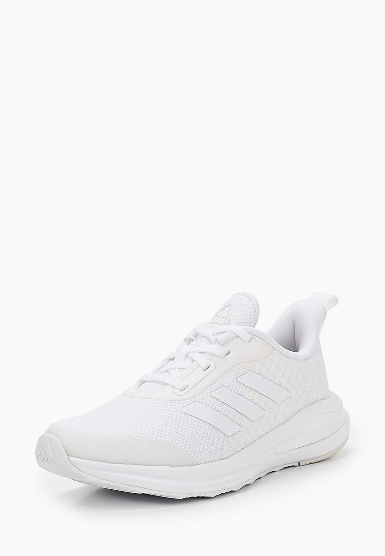 Кроссовки для мальчиков Adidas (Адидас) FW2595: изображение 2