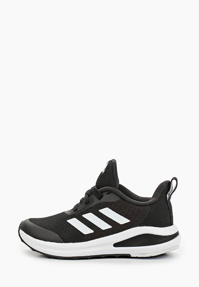 Кроссовки для мальчиков Adidas (Адидас) FW3719: изображение 1