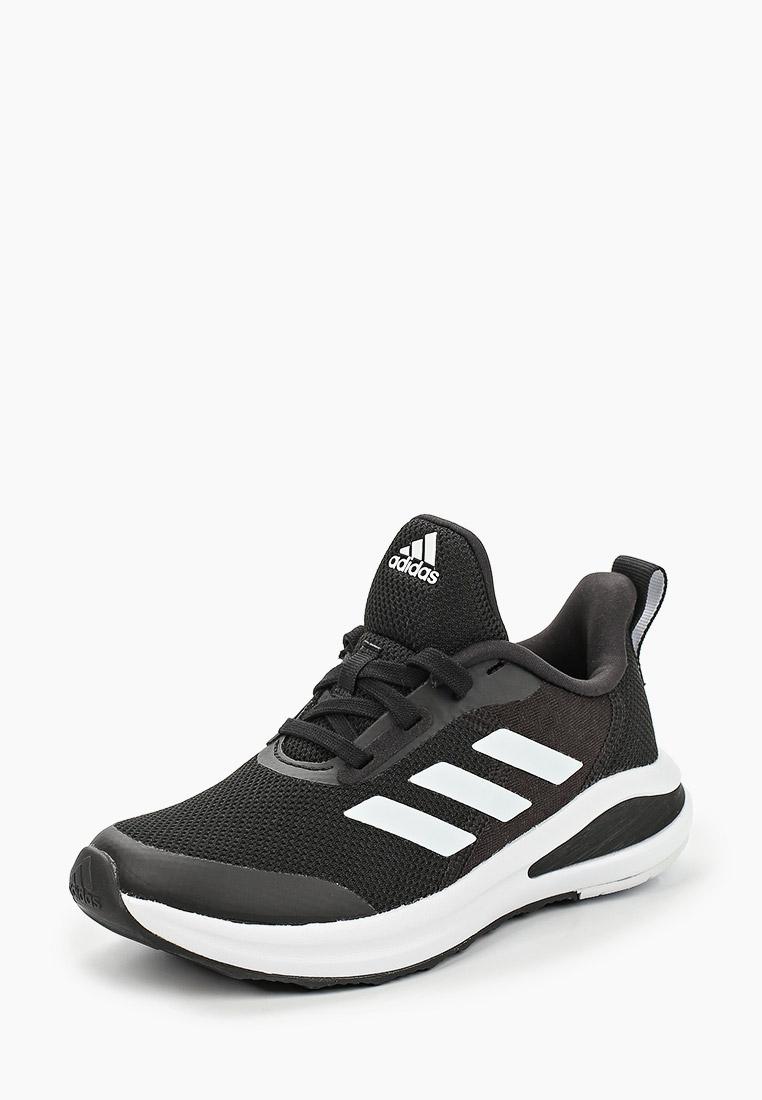 Кроссовки для мальчиков Adidas (Адидас) FW3719: изображение 2