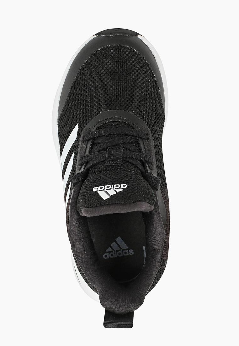 Кроссовки для мальчиков Adidas (Адидас) FW3719: изображение 4