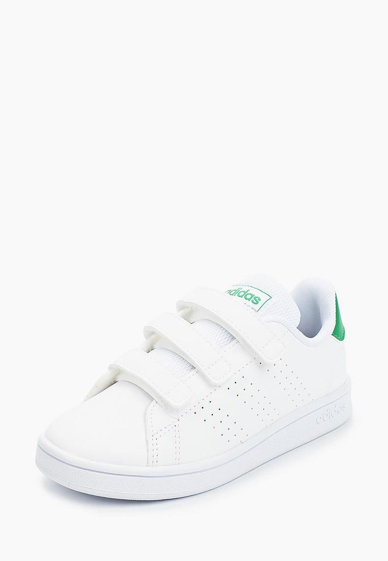 Adidas (Адидас) EF0223: изображение 2