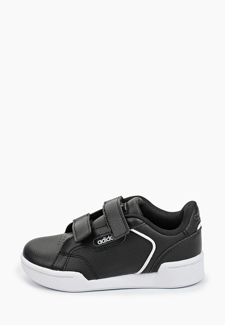 Кеды для девочек Adidas (Адидас) FW3286