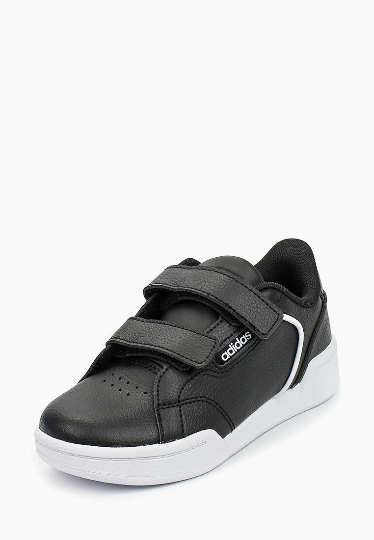 Кеды для мальчиков Adidas (Адидас) FW3286: изображение 2