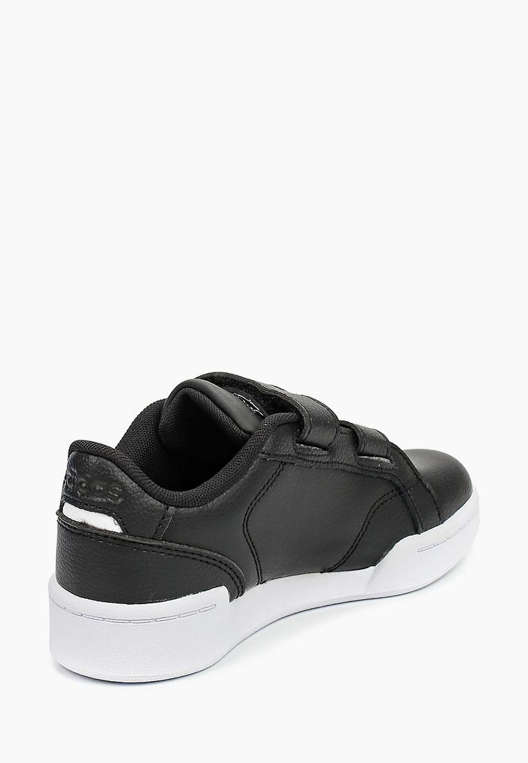 Кеды для мальчиков Adidas (Адидас) FW3286: изображение 3