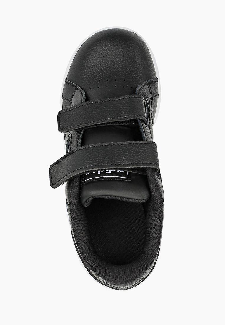 Кеды для мальчиков Adidas (Адидас) FW3286: изображение 4