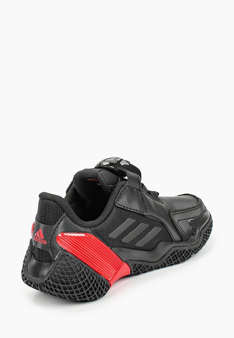 Кроссовки для мальчиков Adidas (Адидас) FV5792: изображение 3