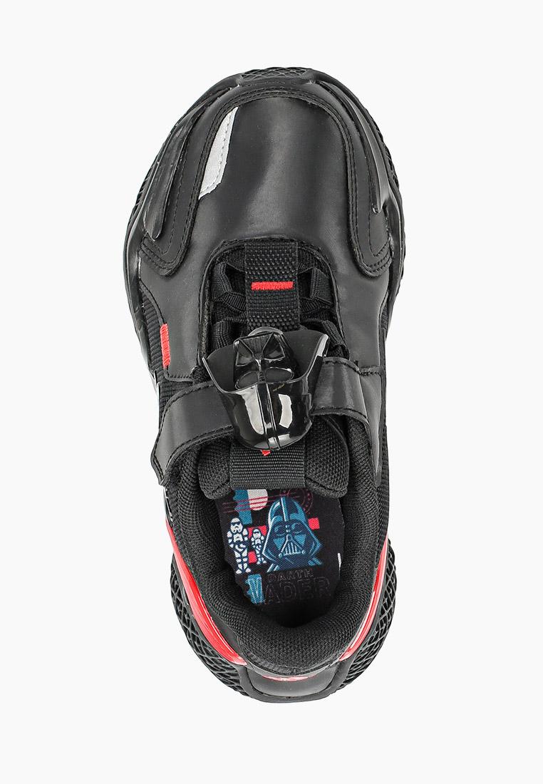 Кроссовки для мальчиков Adidas (Адидас) FV5792: изображение 4