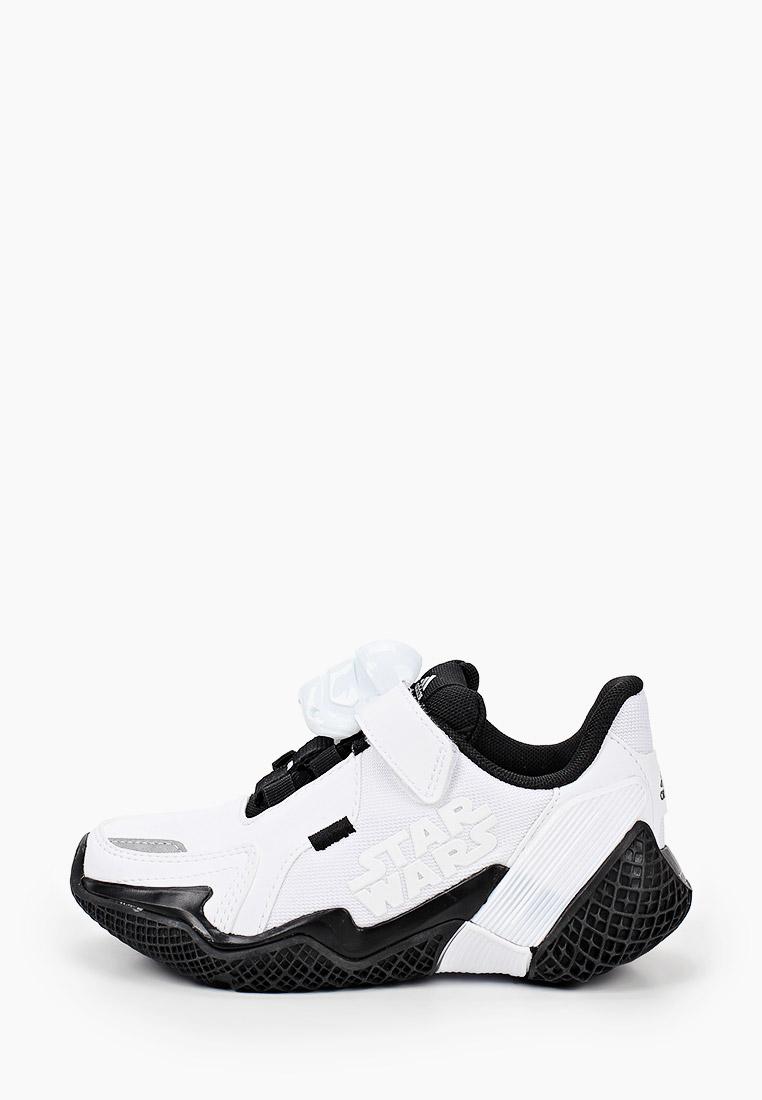Кроссовки для мальчиков Adidas (Адидас) FV5789