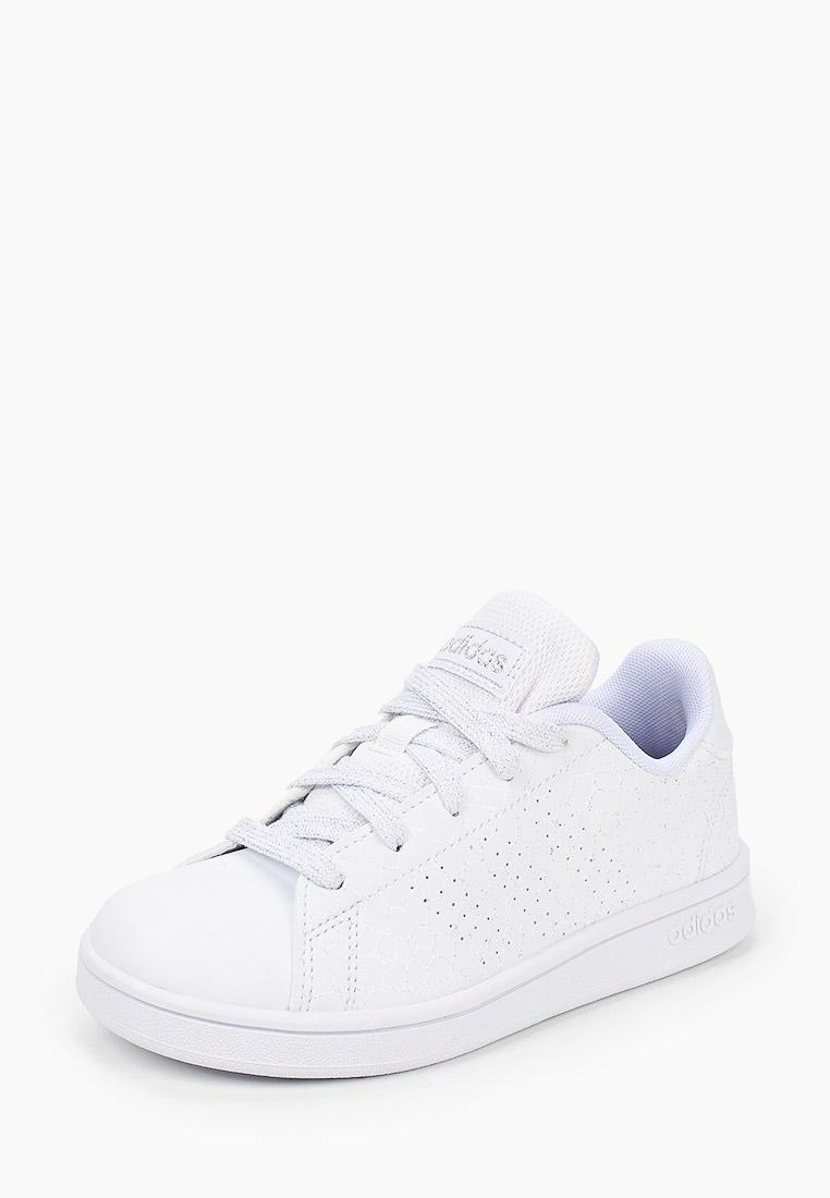 Кеды для мальчиков Adidas (Адидас) FW3186: изображение 2