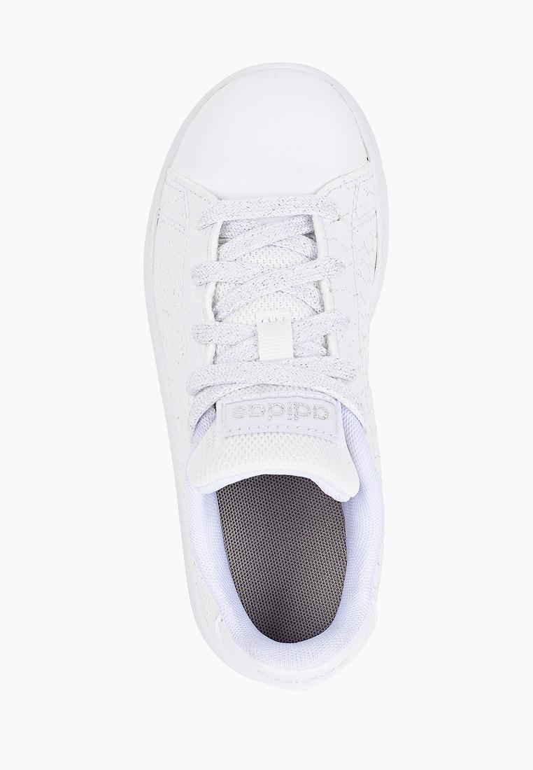 Кеды для мальчиков Adidas (Адидас) FW3186: изображение 4