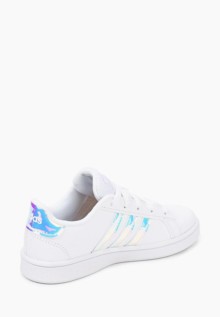 Кеды для мальчиков Adidas (Адидас) FW1274: изображение 3