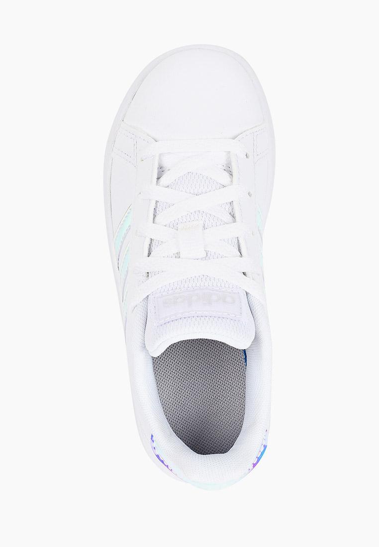 Кеды для мальчиков Adidas (Адидас) FW1274: изображение 4