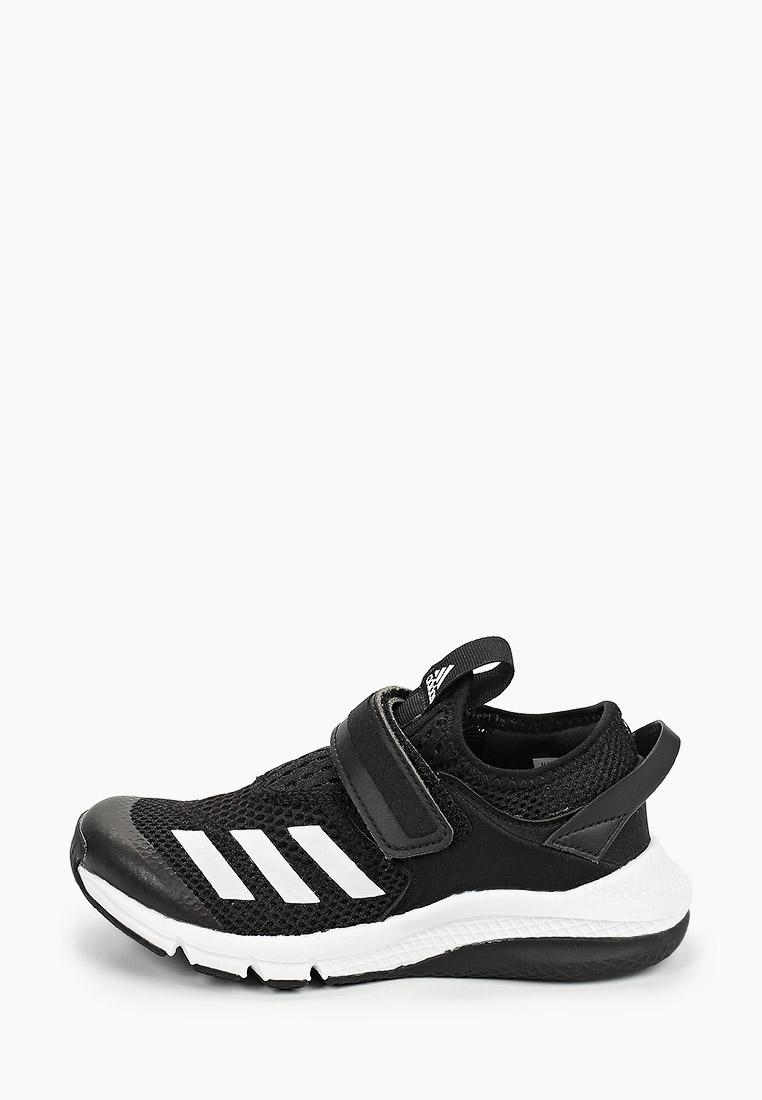 Кроссовки для мальчиков Adidas (Адидас) FV3298