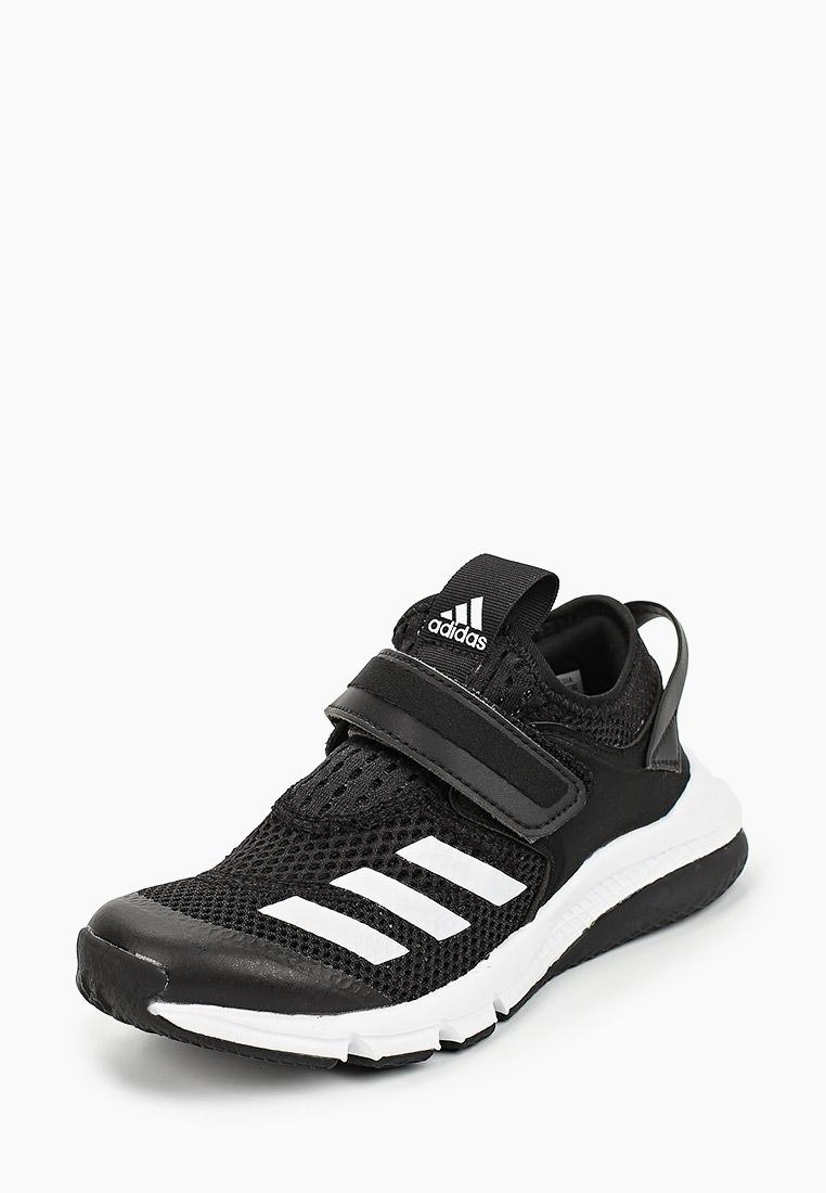 Кроссовки для мальчиков Adidas (Адидас) FV3298: изображение 2
