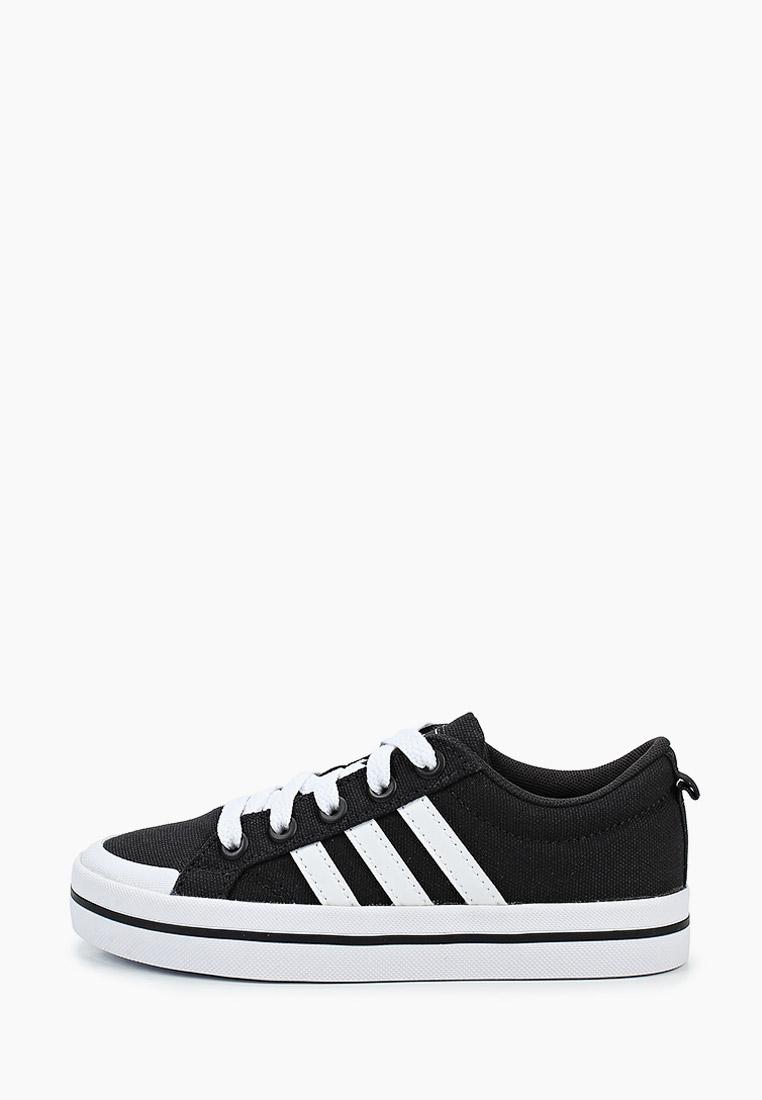 Кеды для мальчиков Adidas (Адидас) FV6532