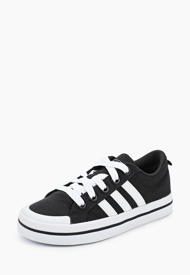 Кеды для мальчиков Adidas (Адидас) FV6532: изображение 2