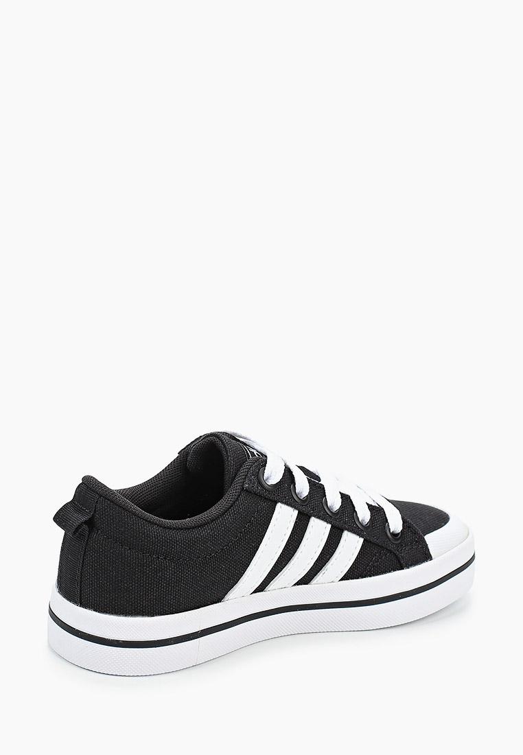 Кеды для мальчиков Adidas (Адидас) FV6532: изображение 3