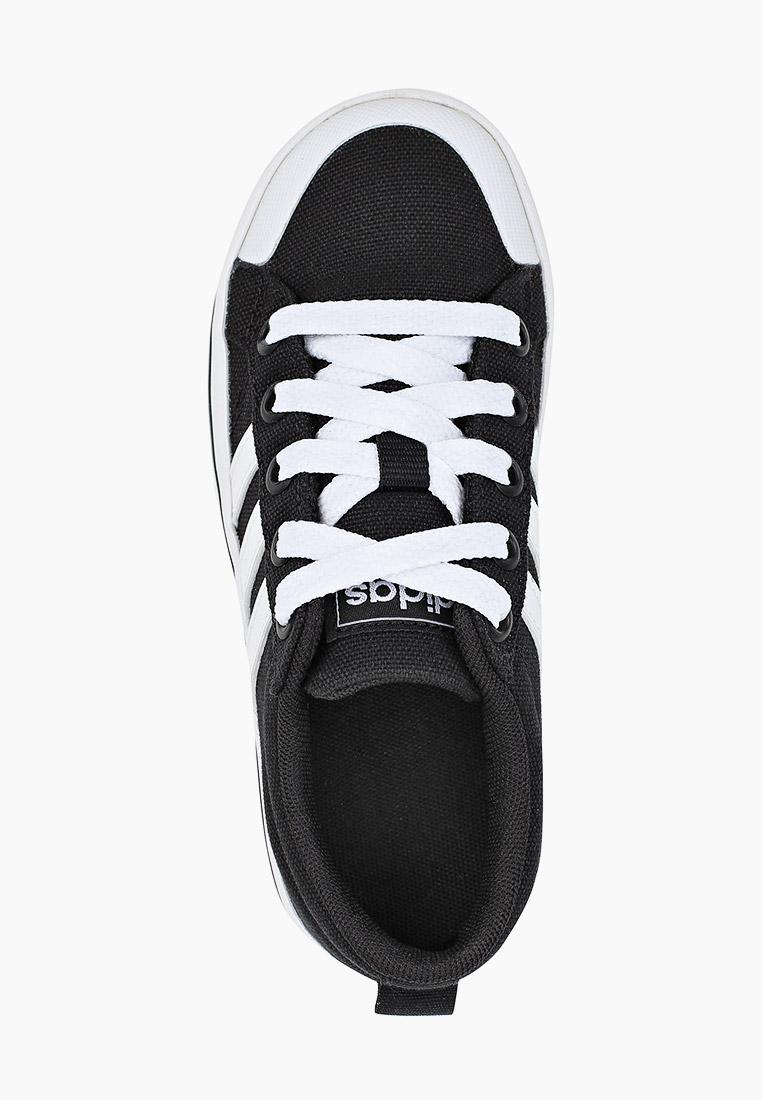 Кеды для мальчиков Adidas (Адидас) FV6532: изображение 4