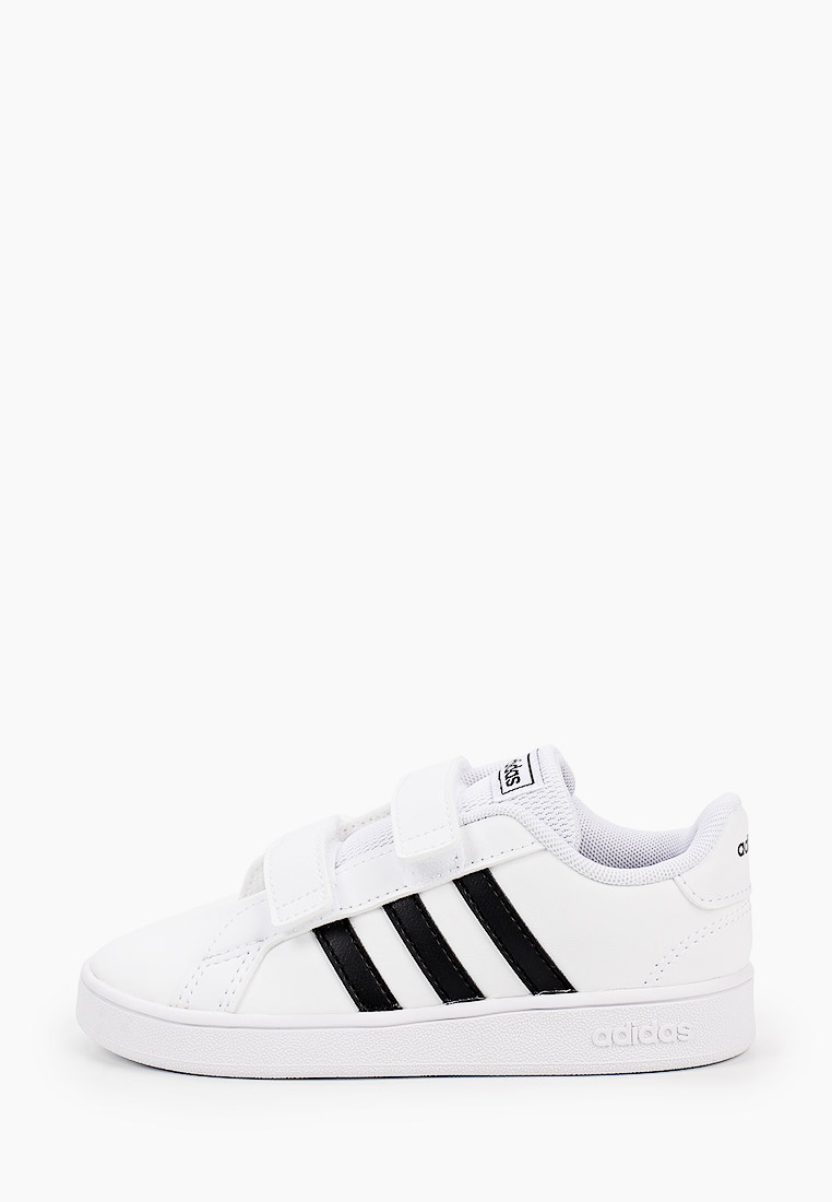 Кеды для мальчиков Adidas (Адидас) EF0118