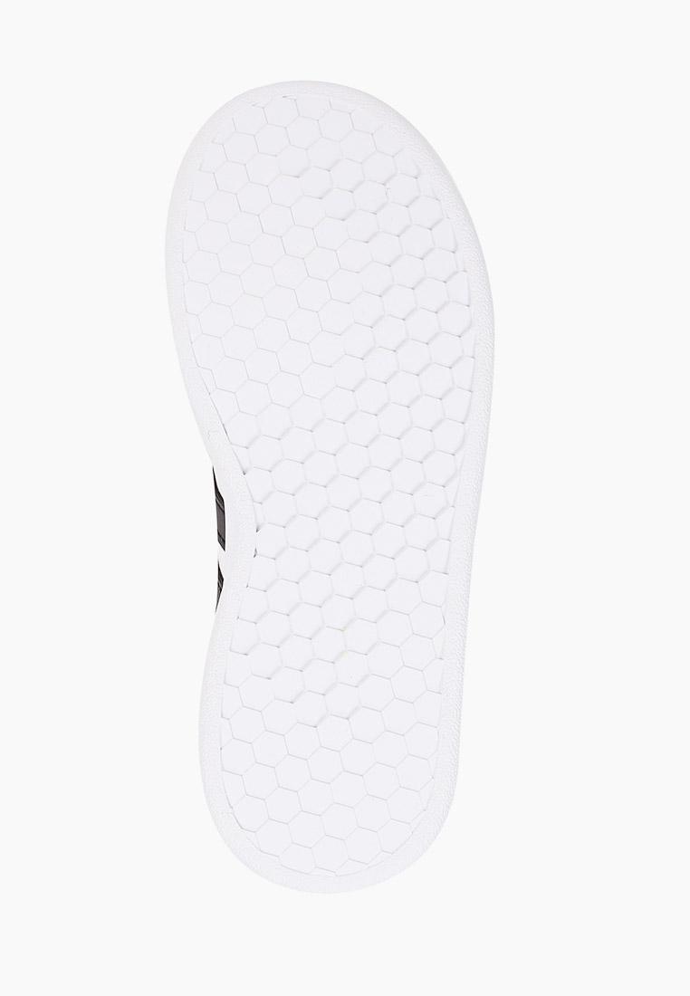 Кеды для мальчиков Adidas (Адидас) EF0109: изображение 5