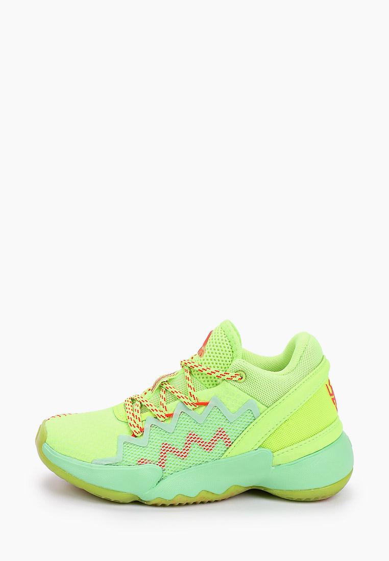 Кроссовки для мальчиков Adidas (Адидас) FW8756