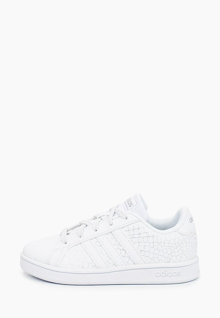 Кеды для мальчиков Adidas (Адидас) FW4575