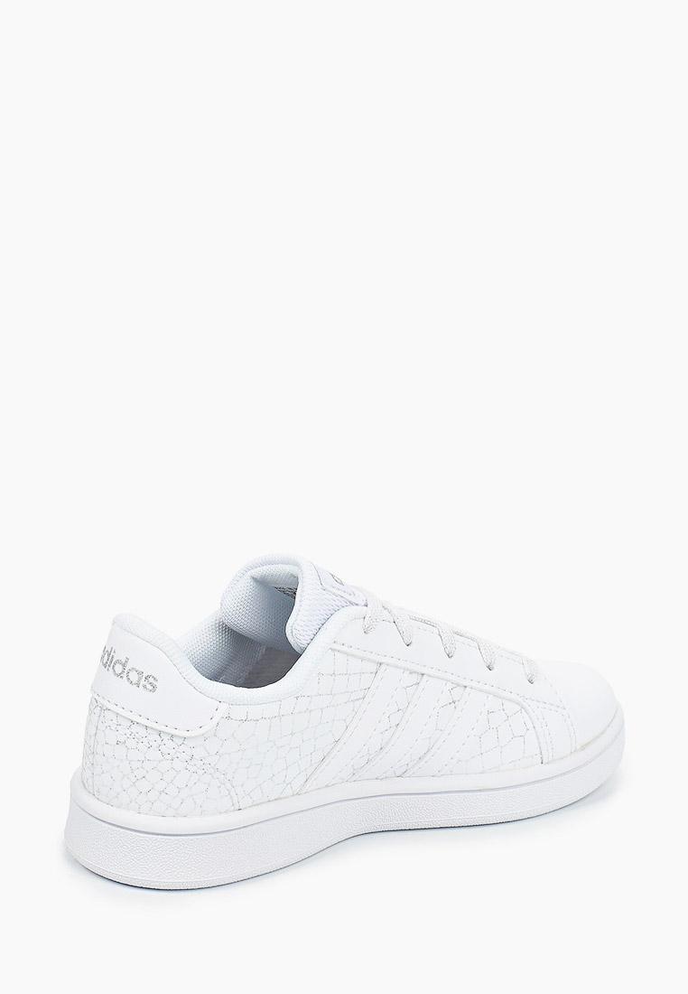 Кеды для мальчиков Adidas (Адидас) FW4575: изображение 3