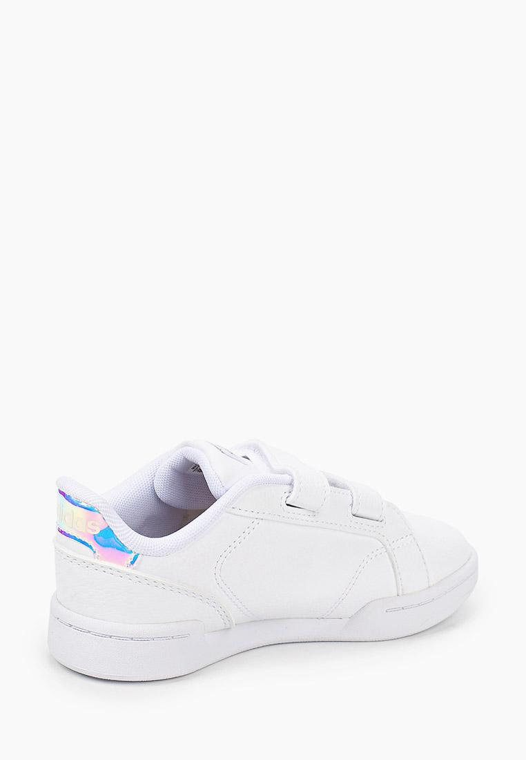 Кеды для мальчиков Adidas (Адидас) FW3292: изображение 3