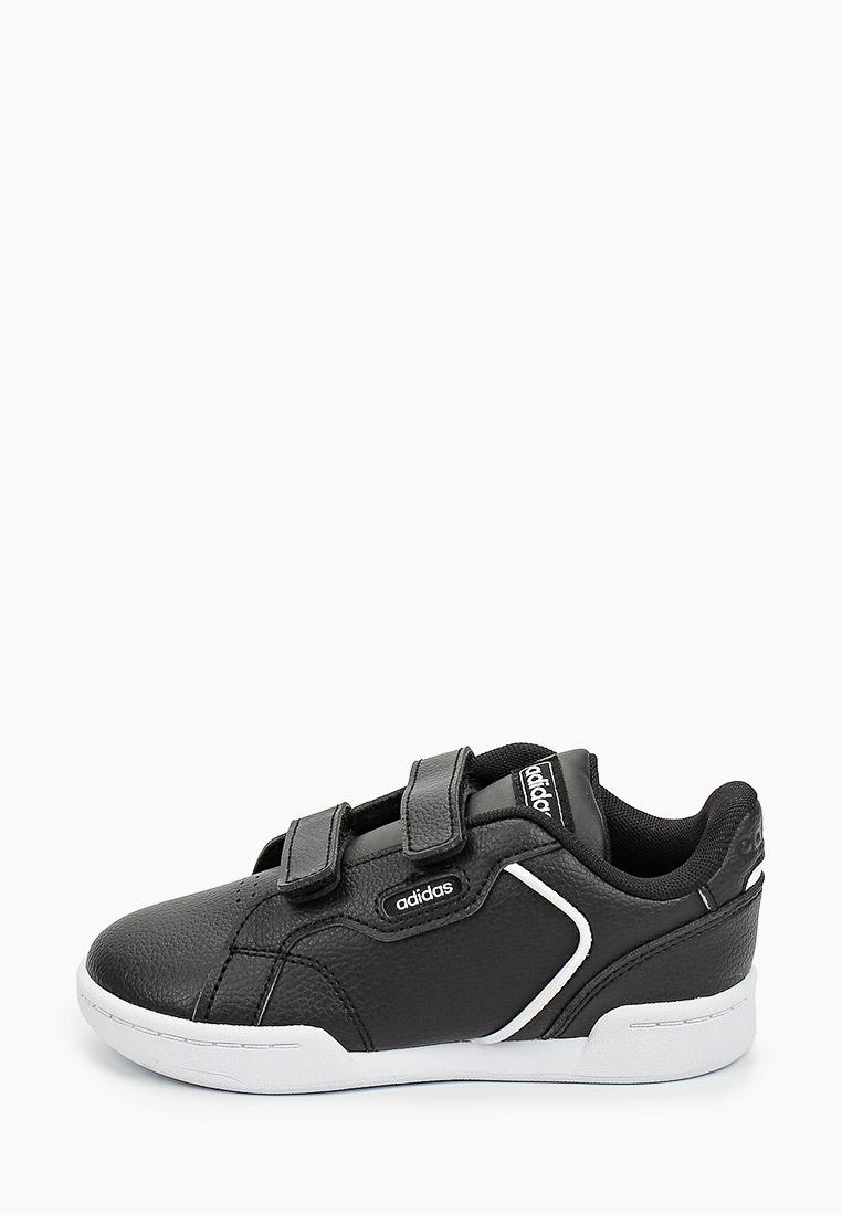 Кеды для мальчиков Adidas (Адидас) FW3282